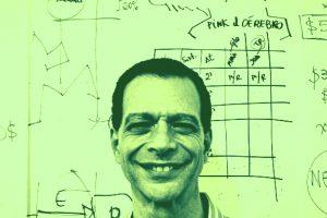 Rico Mader - instrutor mentor engenheiro jul18